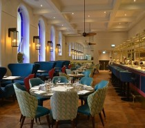 Champagne Lombard Dinner, Bristol Harbour Hotel: Friday, June 30th