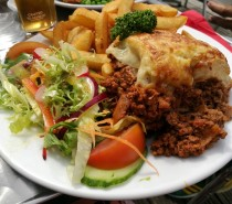 The Moon & Sixpence, Clevedon: Review