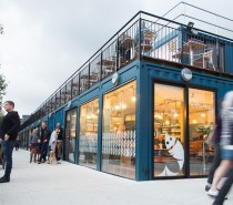 Salt & Malt to open on June 15th at Cargo 2, Wapping Wharf