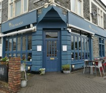 The Malago: New restaurant now open on North Street