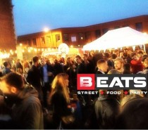 King St Street Food Party: Friday September 22nd
