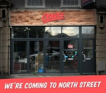 Oowee Diner to open on North Street in October
