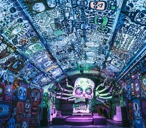 Celebrate Day of the Dead at Wahaca this year!
