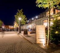 Join the Wapping Wharf Christmas festivities on December 2nd!