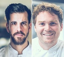 Michelin star chefs to cook together for charity fundraiser