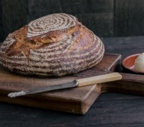 Enjoy a year's free bread from fresh-range.com for Real Bread Week