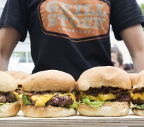 Tickets now available for the 2018 Grillstock Festival