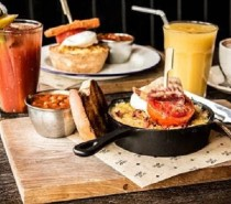 Bottomless brunch dates now available at Pieminister!