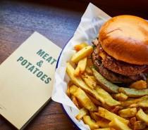 Honest Burgers: Opening on Clare Street in June