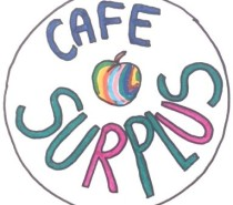 Cafe Surplus: New food waste cafe opening June 7th