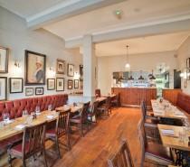 New summer food workshops at the Kensington Arms
