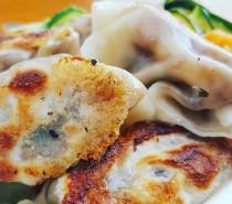 Ah-Ma's Dumplings take up residency at Corner 77