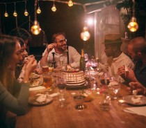 New evening dining at The Bristol Cookhouse