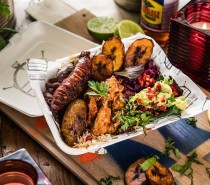 Maize Blaze Colombian takeover at Corner 77 this July