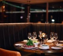 Goram & Vincent: New restaurant for the Avon Gorge Hotel