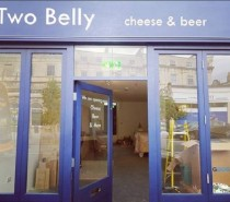 Two Belly: Opening on Whiteladies Road on September 6th