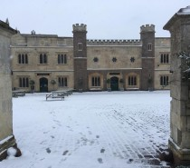Ashton Court Christmas Market: Sunday, December 9th