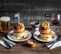 Try the new Pieminister Sunday Best offering…