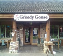 The Greedy Goose at Gatcombe Farm: Review