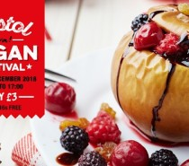 Bristol Viva! Vegan Christmas Festival: December 8th