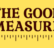 The Good Measure: New pub for Chandos Road