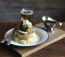 Celebrate Pie Week with Pieminister, March 4th to 10th