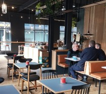 Spicer+Cole now open at Finzels Reach