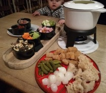 Fondue Night @ The Malago, North Street: Review