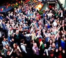 St. Patrick's Day with Jameson @ The Full Moon, March 16th