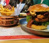 Backyard, Queens Road: Review