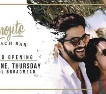 Mojito Beach Bar coming to Bristol this summer
