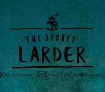 The Secret Larder: Opening in Easton on June 1st