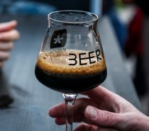 Tickets available for this weekend's Bristol Craft Beer Festival!