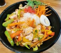 Ebisu Restaurant, Regent Street, Weston: Review