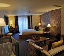 Hotel du Vin & Bistro, Bristol: Review