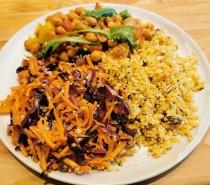 FLIP vegan deli & cafe, North Street: Review