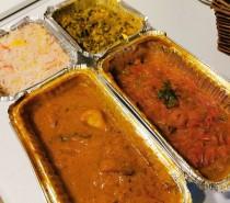 New Taj Indian Takeaway, Gloucester Road: Review