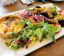 M Shed Cafe, Princes Wharf: Review