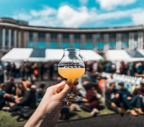 Bristol Craft Beer Festival returns in 2020 for fifth year