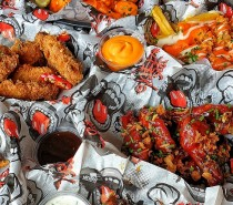 Get your tickets now for Bristol Wing Fest 2020