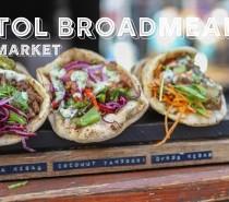 Broadmead Vegan Market: Saturday, May 9th