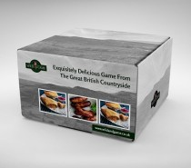 Local business Wild and Game launches self-isolation food pack