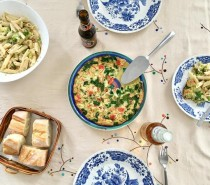 Refugee charity Migrateful offers online cookery classes