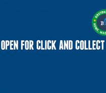 Boston Tea Party Glos Road's new click & collect service