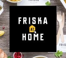 Friska launches new Friska At Home service