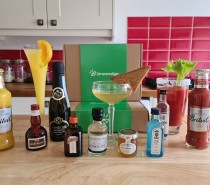 Affordable cocktail delivery service from Bristol's Limewedge