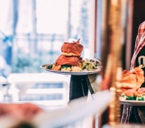 Sunday roasts return at The Bank Tavern