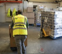 FareShare South West delivers over 500,000 lockdown meals