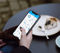 Wriggle returns with new pick-up and delivery options
