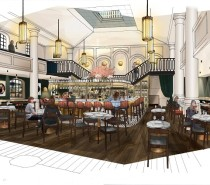 Klosterhaus opens in Quakers Friars on October 2nd